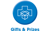 Gifts & Prizes